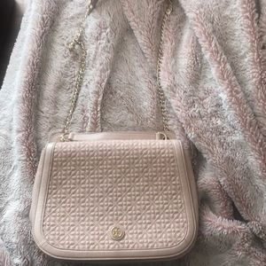Tory Burch BRYANT Quilted leather Crossbody